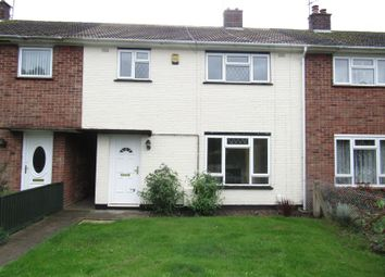 Thumbnail 3 bedroom terraced house for sale in Lady Margarets Avenue, Gorleston, Great Yarmouth