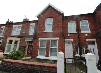 Thumbnail 4 bed property for sale in Lyra Road, Waterloo, Liverpool