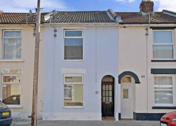 Thumbnail 2 bedroom terraced house for sale in Samuel Road, Portsmouth, Hampshire