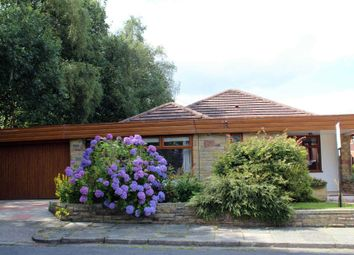 Thumbnail 2 bedroom detached bungalow for sale in Mytton Road, Bolton