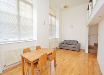 Thumbnail 1 bed flat to rent in Old School Square, Westferry