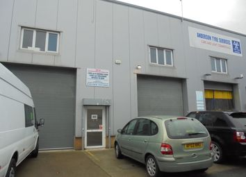 Thumbnail Light industrial to let in Sparrow Way, Lakesview Business Park