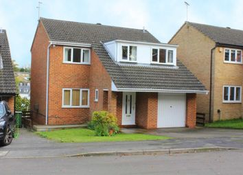 Thumbnail 4 bed detached house for sale in Cardy Road, Hemel Hempstead