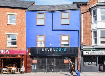 Retail premises to let in St. Clements, Cowley OX4
