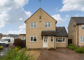 Thumbnail 4 bedroom detached house for sale in Park Farm, Bourton-On-The-Water, Cheltenham