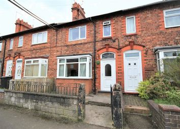 Thumbnail 2 bed terraced house for sale in Smallbrook Road, Whitchurch