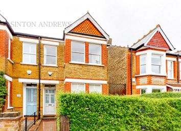 Thumbnail 4 bed terraced house for sale in Lynton Avenue, Ealing