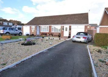 Thumbnail 2 bed bungalow for sale in Saltmarsh Lane, Hayling Island