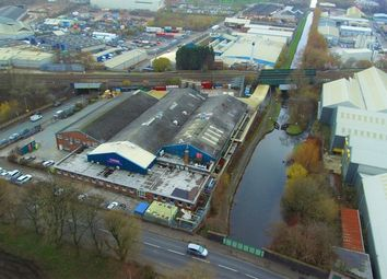 Thumbnail Industrial for sale in Lord North Street, Newton Heath