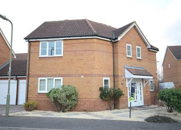 Thumbnail 4 bedroom detached house for sale in Aspen Grove, Aldershot, Hampshire