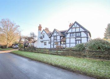 Thumbnail 4 bed property for sale in Church Road, Castlemorton, Malvern