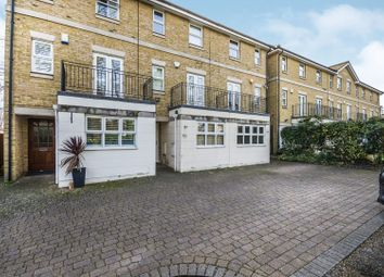 3 bed terraced house for sale in Pampisford Road, South Croydon CR2