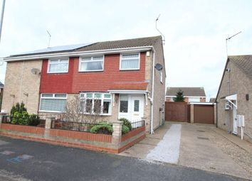 Thumbnail 3 bed property for sale in Hathersage Road, Hull