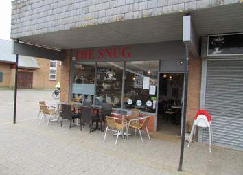 Thumbnail Restaurant/cafe for sale in Church Piece, Charlton Kings, Cheltenham
