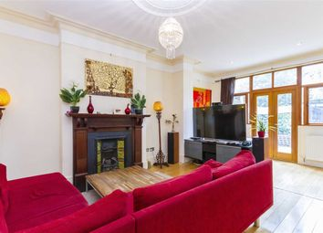 Thumbnail 7 bed property to rent in Grove Court, The Grove, London
