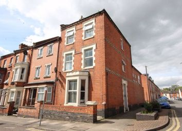 Thumbnail 2 bed flat to rent in Victoria Road, Abington, Northampton