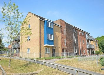Thumbnail 1 bedroom flat for sale in William House, Alwyn Walk, Northampton