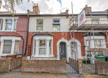 Brookscroft Road, London E17. 3 bed terraced house for sale