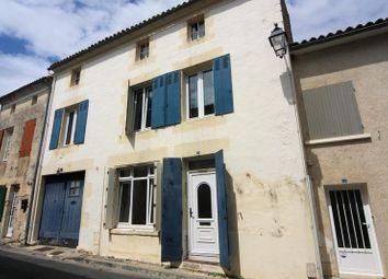 Thumbnail 2 bed town house for sale in Beauvais-Sur-Matha, Charente-Maritime, France