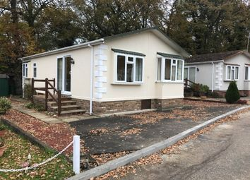 Thumbnail 2 bed bungalow to rent in Emms Lane, Brooks Green, Horsham