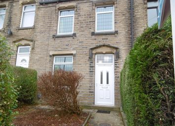 Thumbnail 2 bed terraced house to rent in Lowerhouses Lane, Lowerhouses, Huddersfield