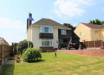 Thumbnail 3 bedroom detached house for sale in Fairview, Mount Hindrance Lane, Chard, Somerset