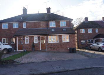 3 bed semi-detached house for sale in Castle Drive, Sevenoaks TN15