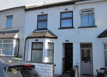 Thumbnail 4 bed property to rent in Oxford Street, Treforest, Pontypridd