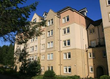 Thumbnail 2 bed flat to rent in 145 Eagles View, Livingston