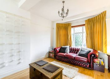 Thumbnail 3 bed semi-detached house for sale in Barnfield Avenue, North Kingston