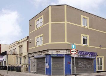 Thumbnail 3 bed flat for sale in Church Road, St. George, Bristol
