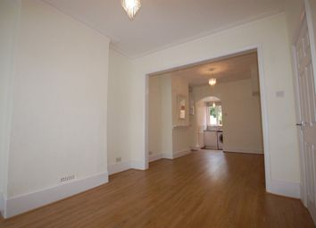 Thumbnail 3 bed property to rent in Clarendon Road, London