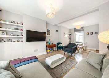 Thumbnail 3 bed terraced house for sale in Everington Street, London