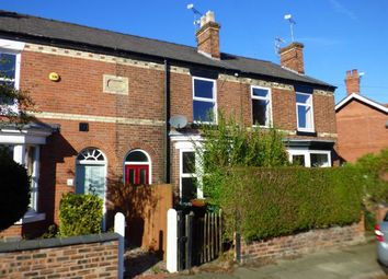 Thumbnail 3 bed mews house for sale in Marsh Green Road, Elworth, Sandbach