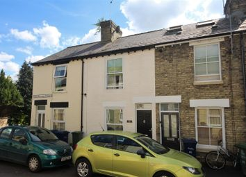 Thumbnail 2 bed terraced house for sale in Great Eastern Street, Cambridge
