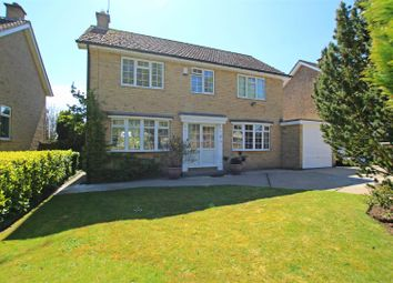Thumbnail 4 bed property for sale in 24 Orchard Road, Malton, Y017