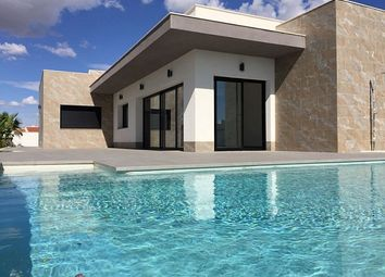 Thumbnail 3 bed villa for sale in San Fulgencio, Alicante, Spain
