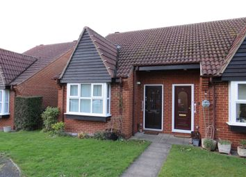 Thumbnail 1 bed semi-detached house for sale in Emerton Garth, Northchurch, Berkhamsted