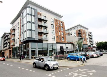 Thumbnail 2 bed flat to rent in Radius, Prestwich Village, Prestwich