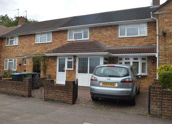 Thumbnail 2 bed terraced house for sale in Longlands, Hemel Hempstead Industrial Estate, Hemel Hempstead