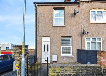 2 bed terraced house for sale in Gladstone Road, Dartford, Kent DA1