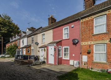 Thumbnail 2 bed terraced house for sale in 13 Lower Bell Lane, Aylesford