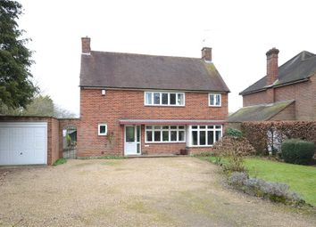 Thumbnail 4 bedroom detached house for sale in Maiden Erlegh Drive, Earley, Reading