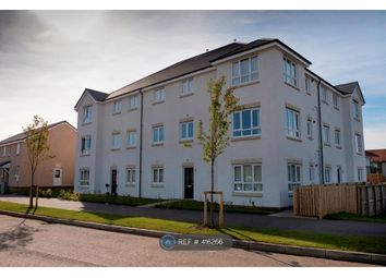Thumbnail 2 bed flat to rent in Mar Grove, Musselburgh