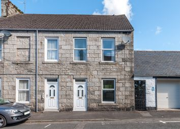 Thumbnail 2 bed semi-detached house for sale in Harbour Street, Creetown