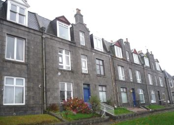 Thumbnail 1 bed flat to rent in Menzies Road, Torry, Aberdeen AB119Al