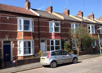 2 bed terraced house to rent in College Avenue, St. Leonards, Exeter EX2