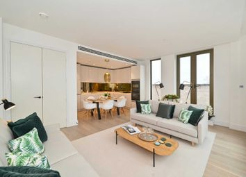 Woodfield Road, London W9. 3 bed flat for sale