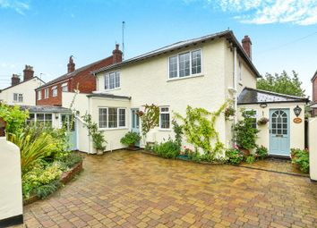Thumbnail 4 bed property for sale in Sculthorpe Road, Fakenham