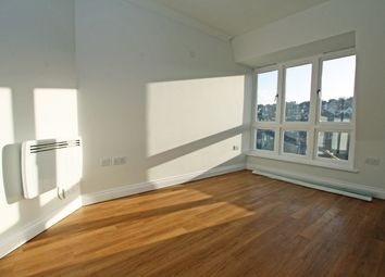 Thumbnail 1 bed flat for sale in Station Road, Swanage
